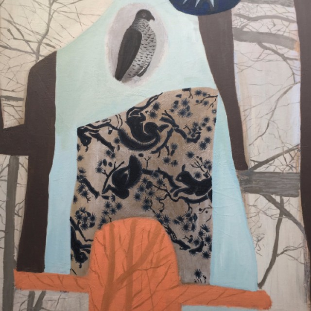 Josephine Broekhuizen - Seeing Things Grow