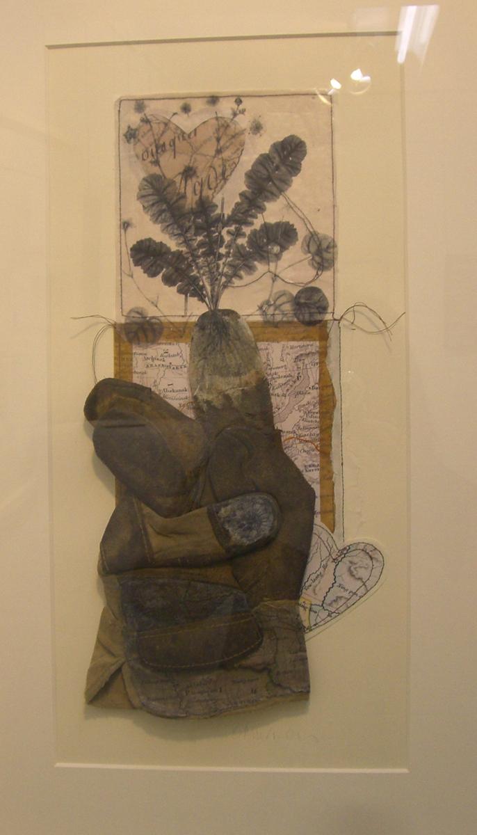 Glove for Albert