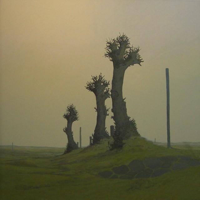 Owen Boyle- Still Time