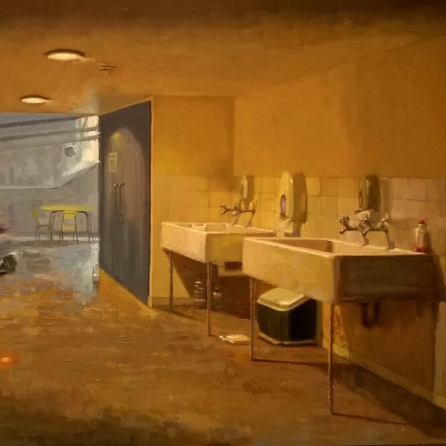 Peter Thomson - Light Box