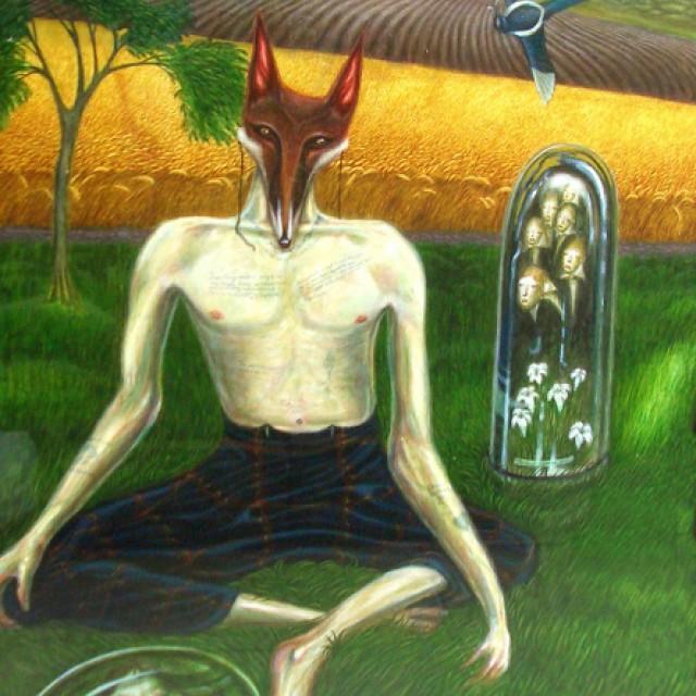 Glen Riddle Fox