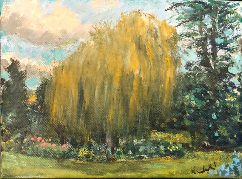 Annies Garden