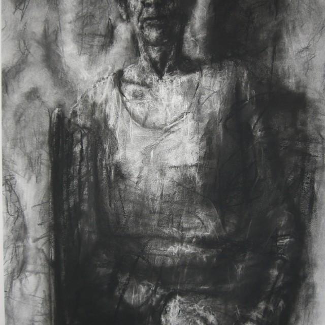 Scott McMurdo - Portraits of an Interior Mind