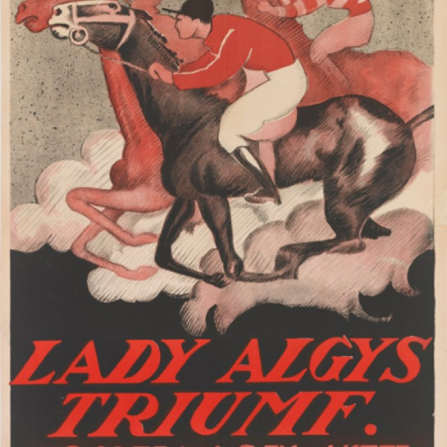 Lord and Lady Algy, Lady Algys Triumf
