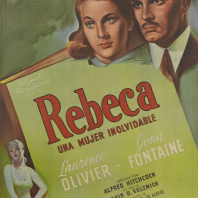 Rebeca (Rebecca)