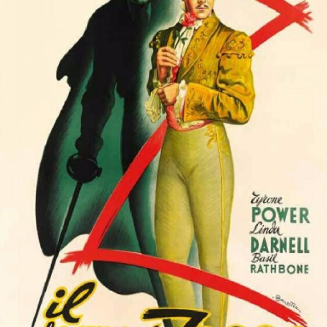 Mark of Zorro / Il Segno di Zorro