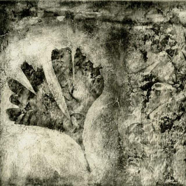 Fossil Leaf iv