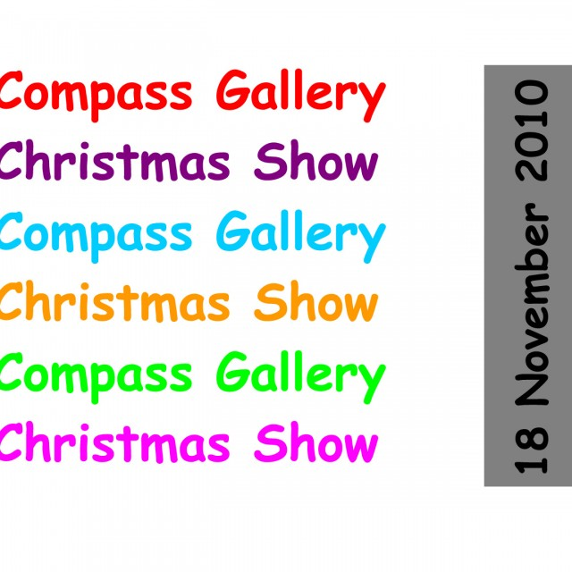 The Winter Show 2010