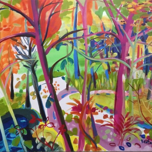Trees at Finlaystone £1800