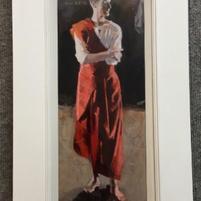 Lady MacBeth £1800