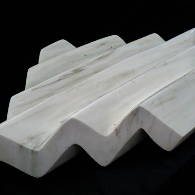 Large Folded Forms