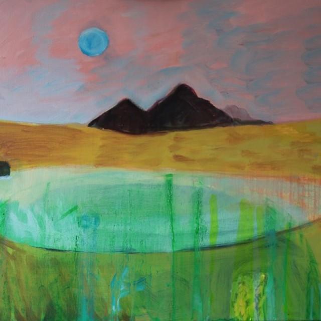 Light Veil Isle of Jura £1850