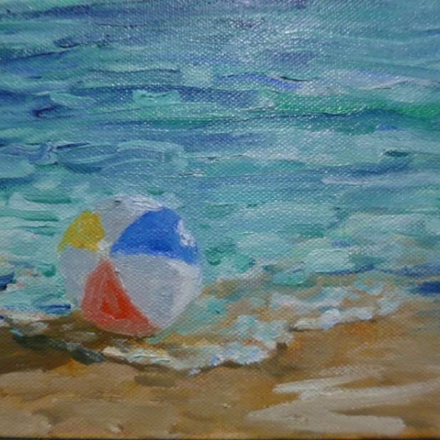 Beach Ball £430