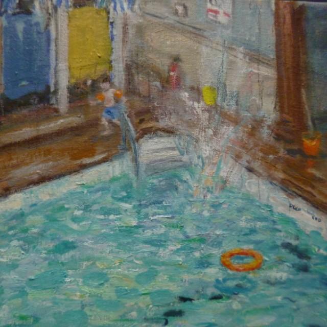 Swimming Pool £880