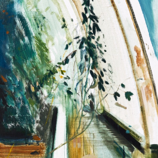 Plant and Ladder £1150