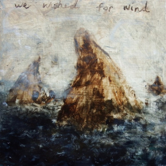 We Wished For Wind £360