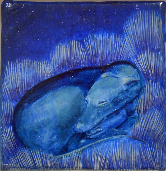 In the Rough (Sold)
