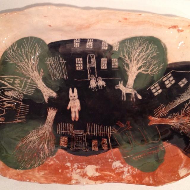 Finneston Platter